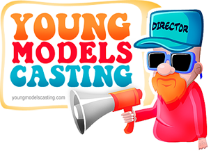Young Models Casting